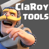 クラロワツールズというサイトを公開しました