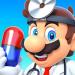 【ドクターマリオワールド】特定色のウイルスを消すミッション用のステージ